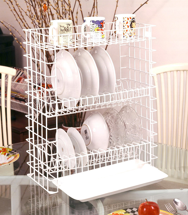 Modelline is a wire ware product company with many years experience. The company has been established since 1980. Modelline produces kitchen collection, ...
