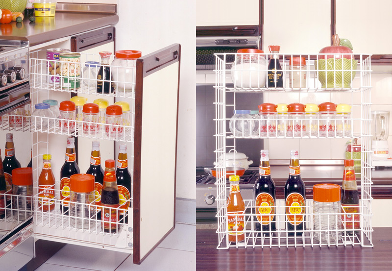 Products Kitchen Rack